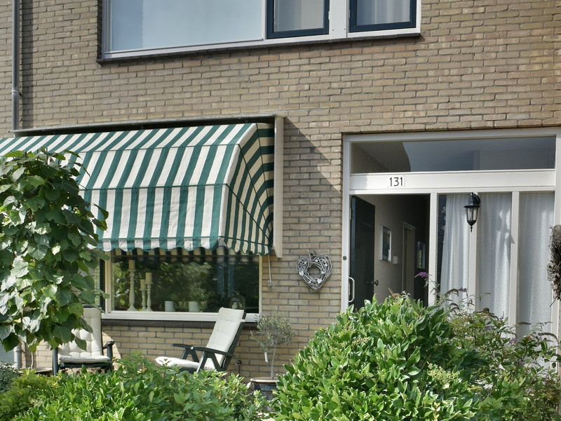 Heelalstraat 131, Dordrecht