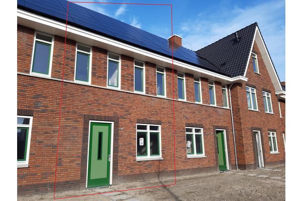 Theophile de Bockstraat 59, Dordrecht