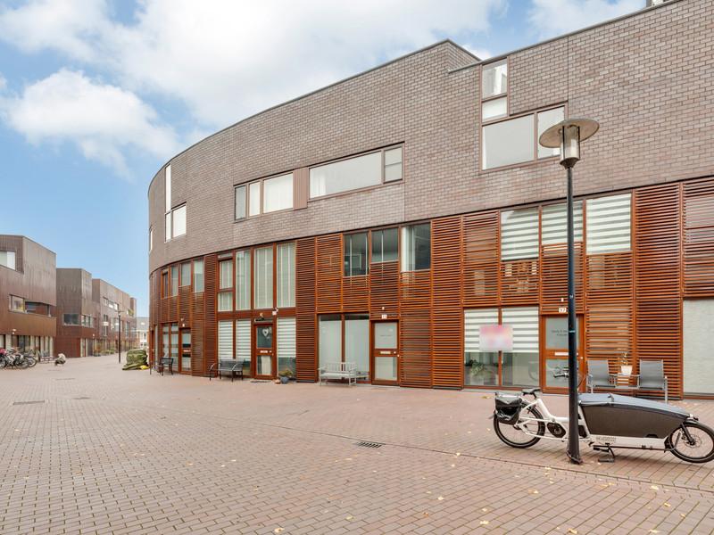 Kokardebloem 35, Papendrecht