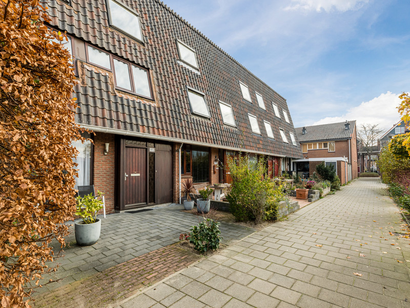 Stellingmolen 192, Papendrecht