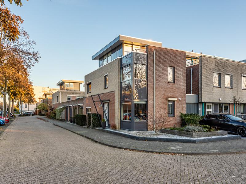Steilsteven 4, Papendrecht