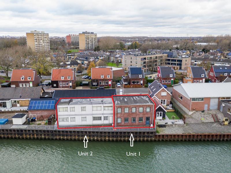 Visschersbuurt 23A, Papendrecht