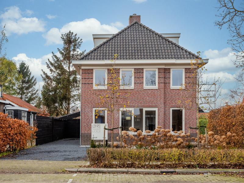 Stevensweg 81, Dordrecht