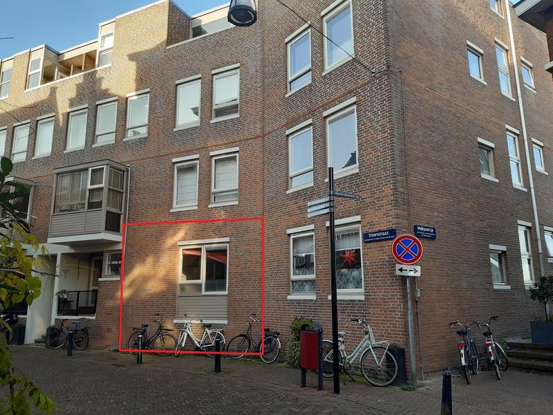 Melkpoortje 3, Dordrecht