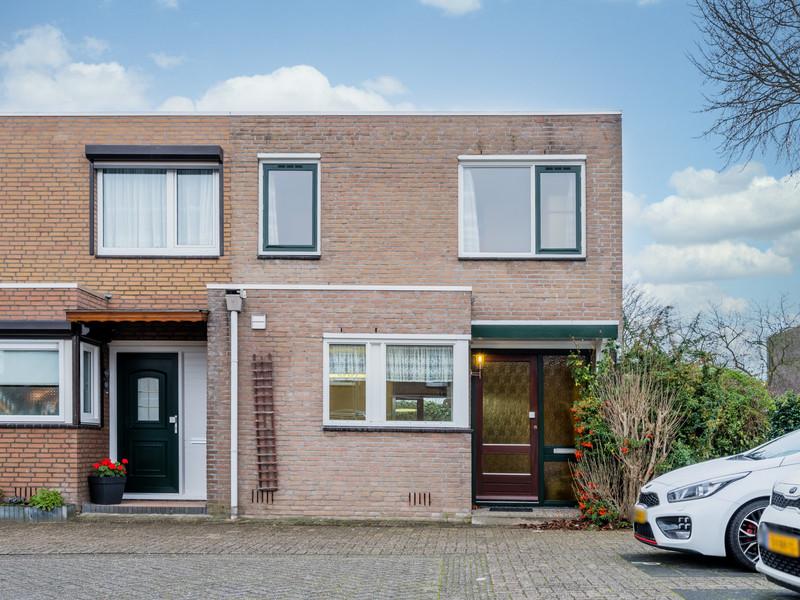 Damsterdiep 26, Dordrecht