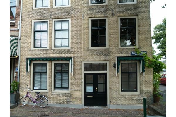 Blauwpoortsplein 17, Dordrecht