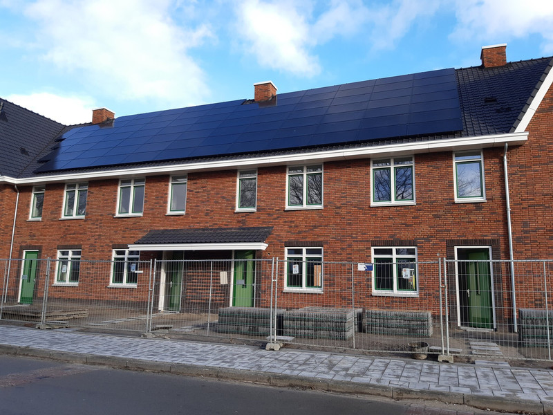 Zuidendijk 56, Dordrecht