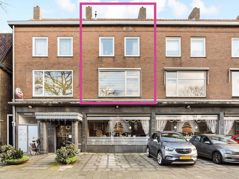 Krispijnseweg 10B, Dordrecht