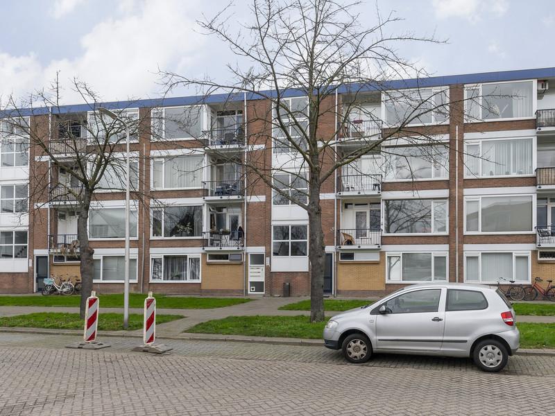 Johannes Poststraat 23, Zwijndrecht
