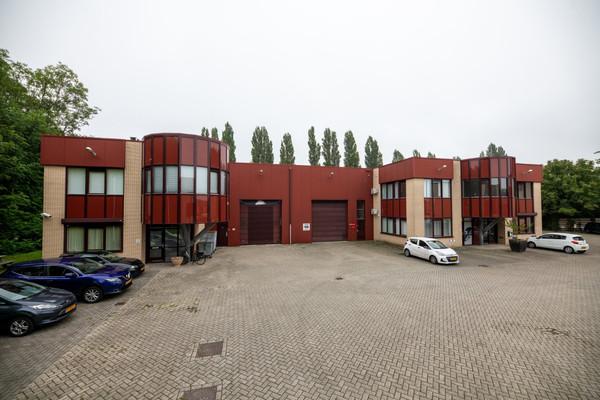 Calandstraat 26B, Dordrecht