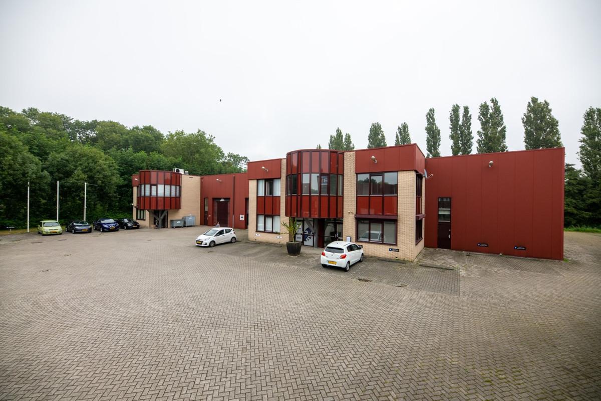 Calandstraat 26A, Dordrecht