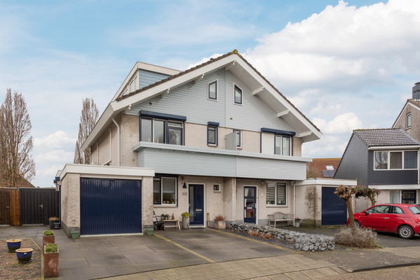 Ligusterhof 41, Papendrecht