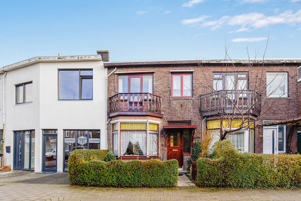 Jacob van Lennepstraat 22, Dordrecht