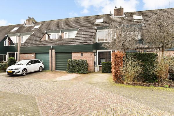 Nijenstein 24, Dordrecht