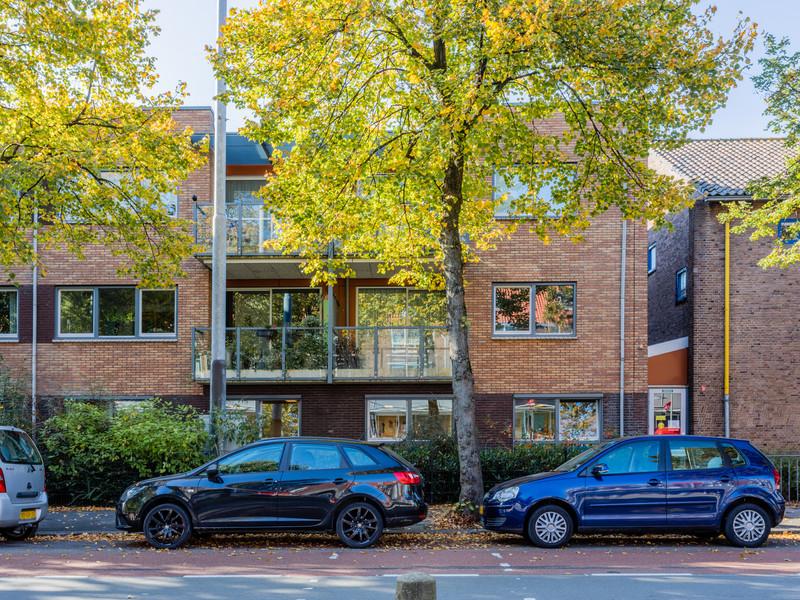 Brouwersdijk 115G, Dordrecht