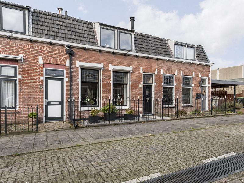 Kerkweg 14., Ridderkerk