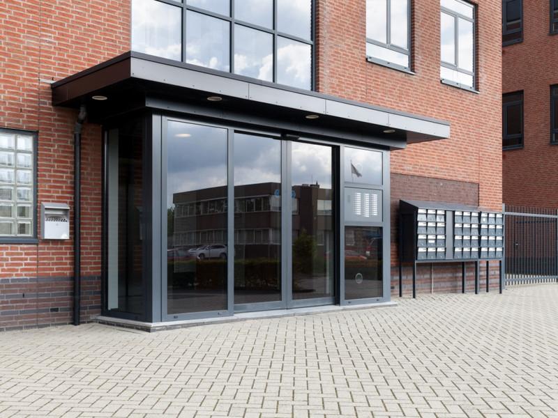 Edisonweg 10-100, Alblasserdam