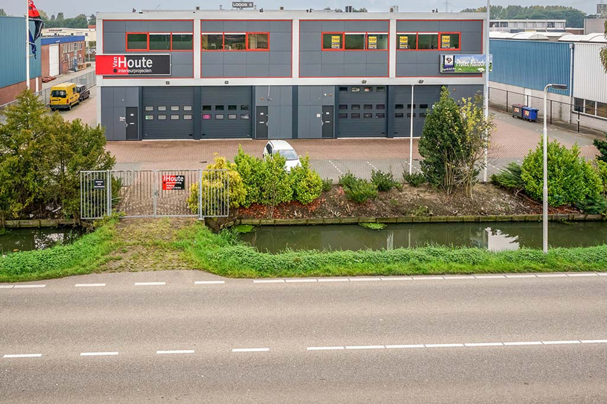 Lelystraat 93h, Sliedrecht
