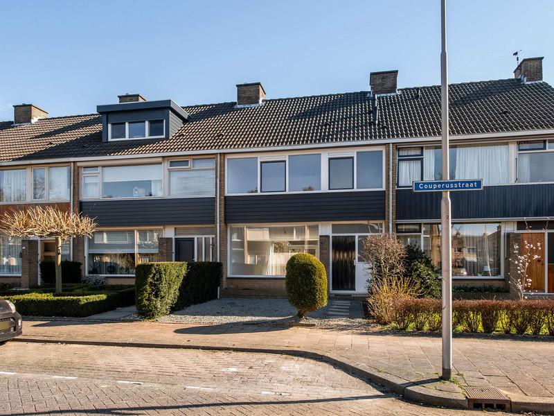 Couperusstraat 13, Ridderkerk