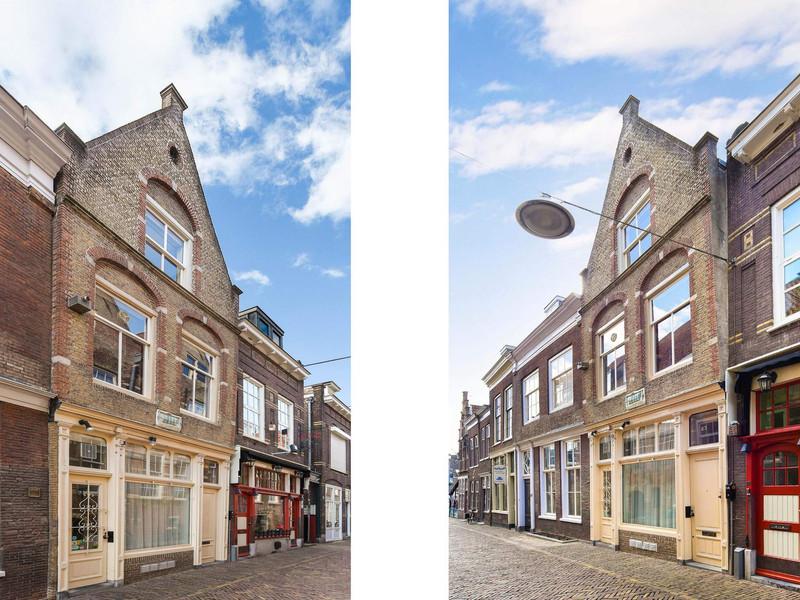 Nieuwstraat 23- 25, Dordrecht