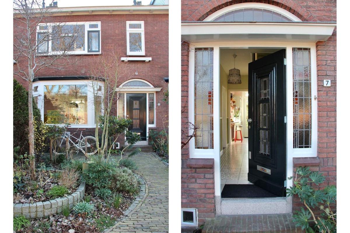 Vlietweg 7, Dordrecht
