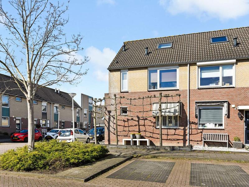 Heidezoom 44, Papendrecht