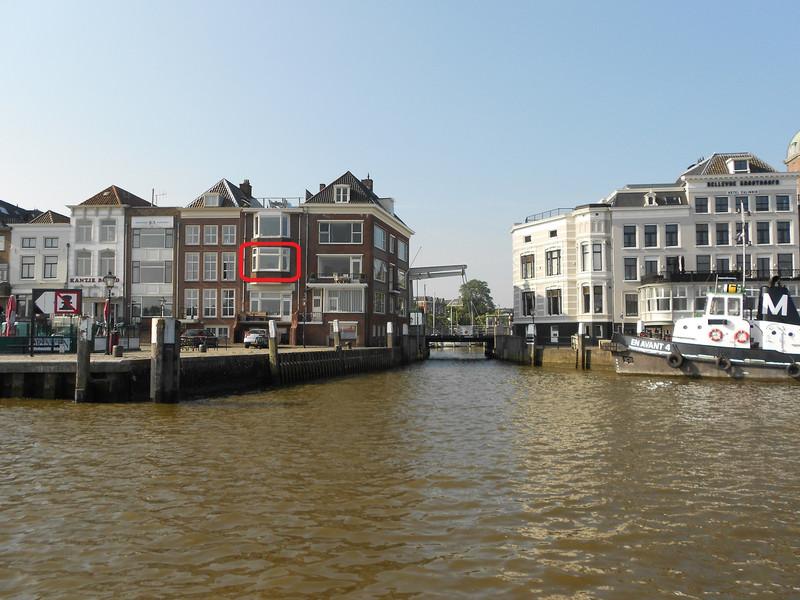 Boomstraat 33A, Dordrecht