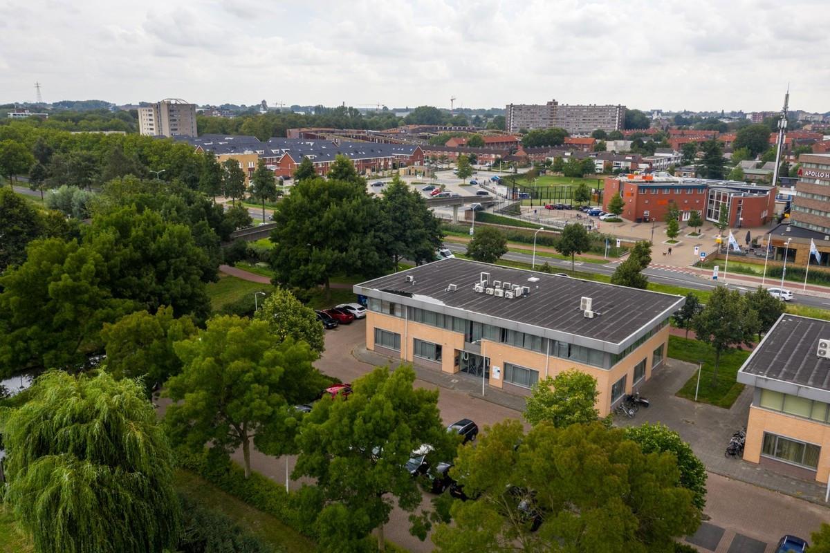 De Wederik 10-12, Papendrecht