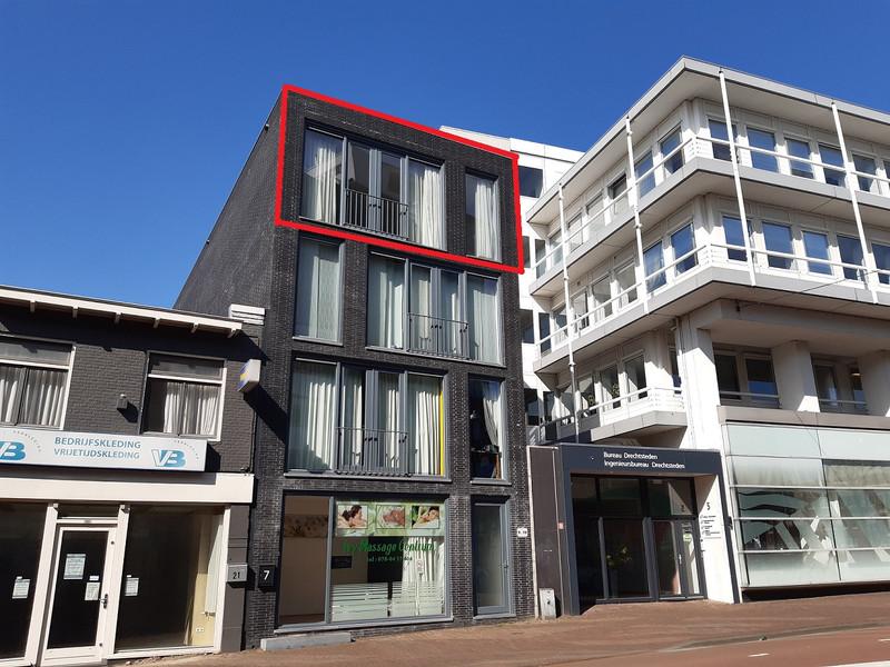 Spuiweg 17, Dordrecht