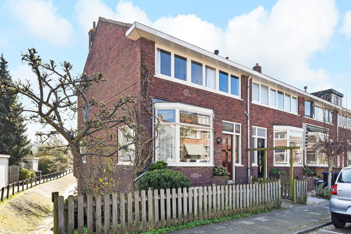 Boeroestraat 6, Dordrecht