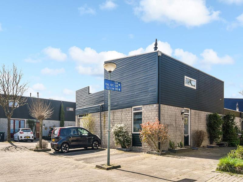 Vredenburg 136, Dordrecht