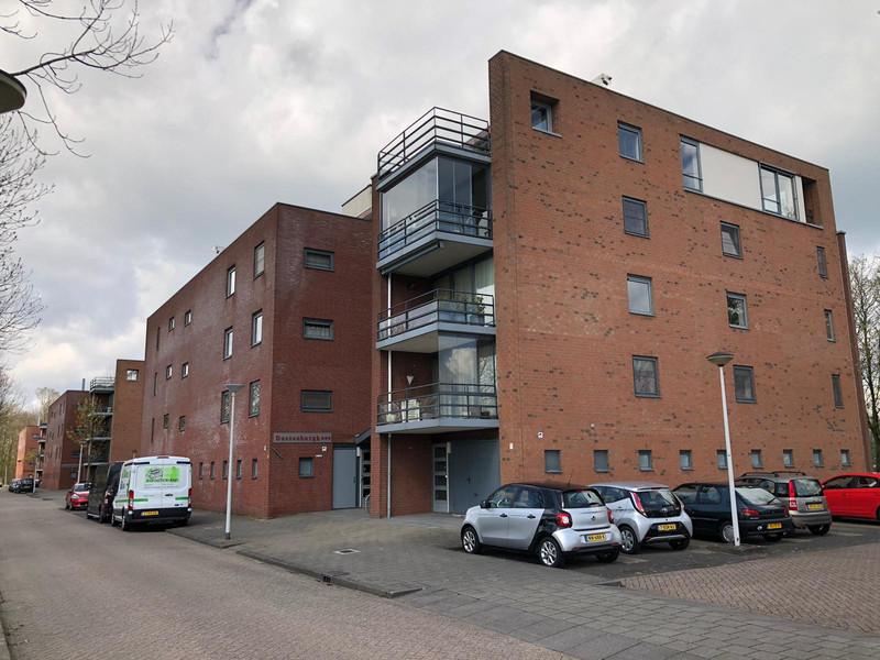 Bosweg 47, Papendrecht