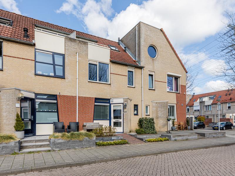 Margriethof 60, Papendrecht