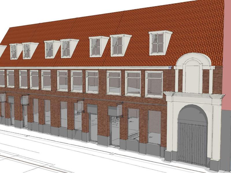 Vriesestraat 19, Dordrecht