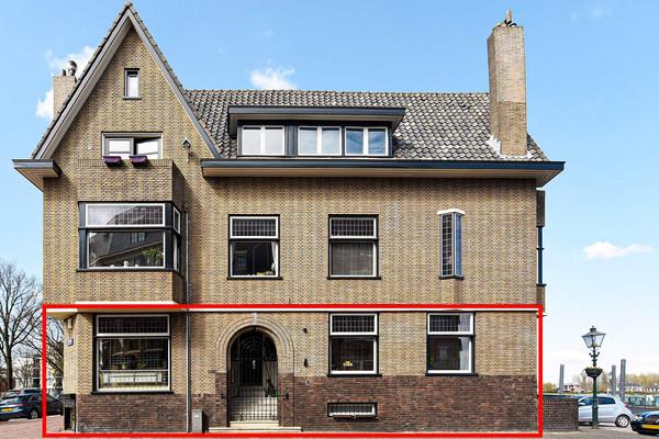 Bolwerk 1, Dordrecht