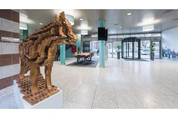Burgemeester de Raadtsingel 49-71, Dordrecht