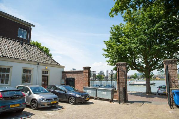 Buiten Walevest 15D, Dordrecht