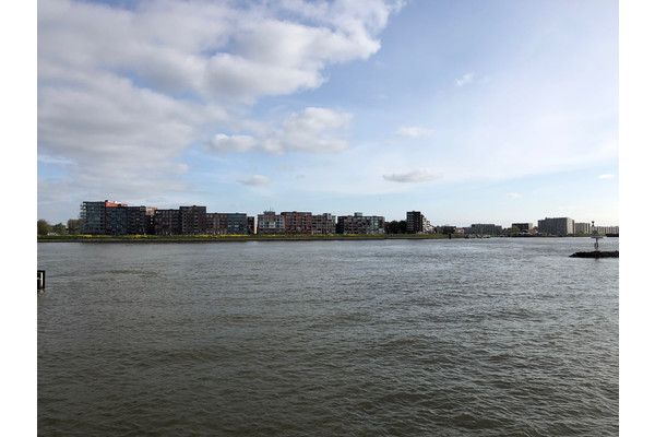 Schuttevaerkade 59, Dordrecht