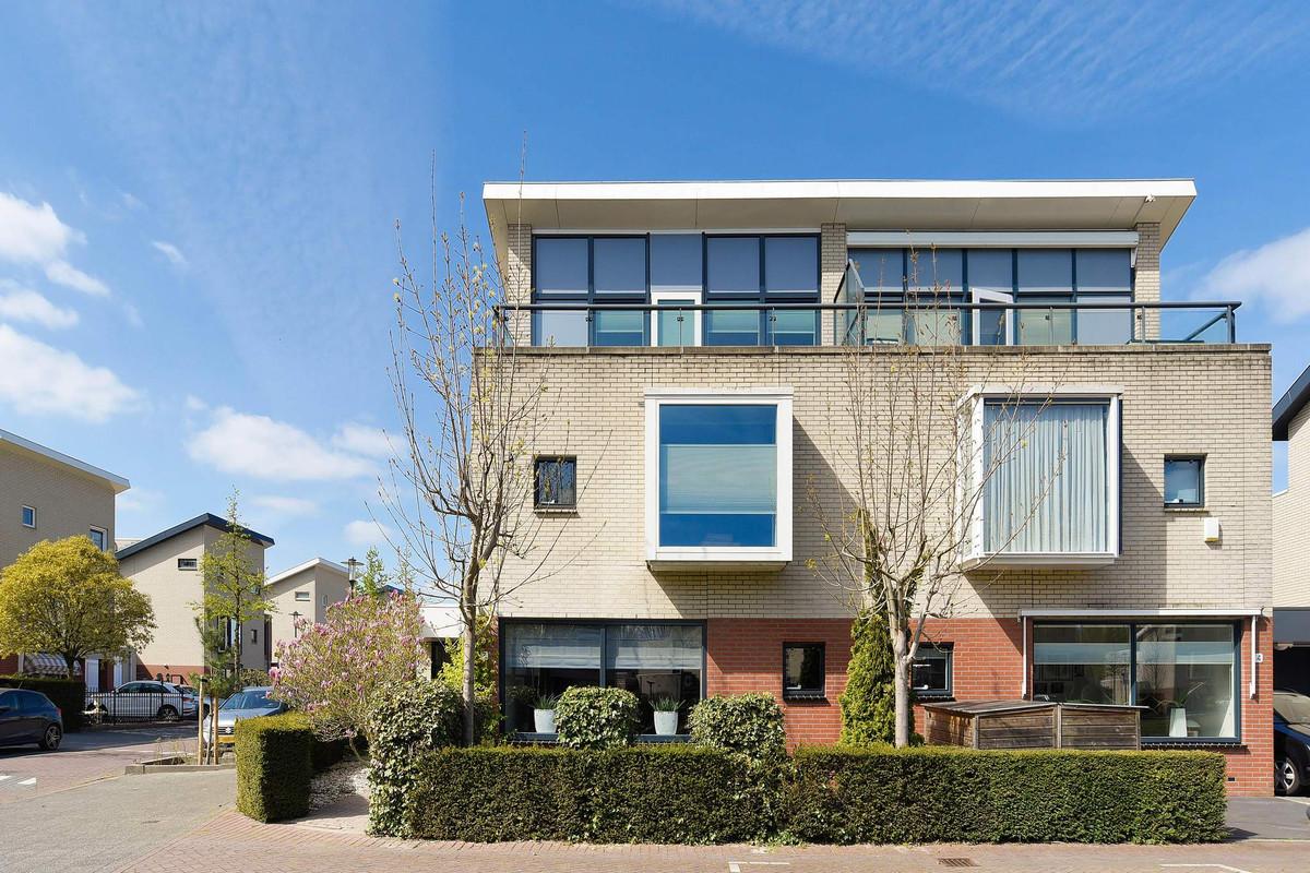 Bijwater 3, Dordrecht