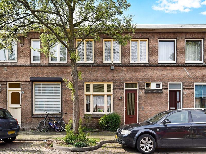 Tieselensstraat 33, Dordrecht