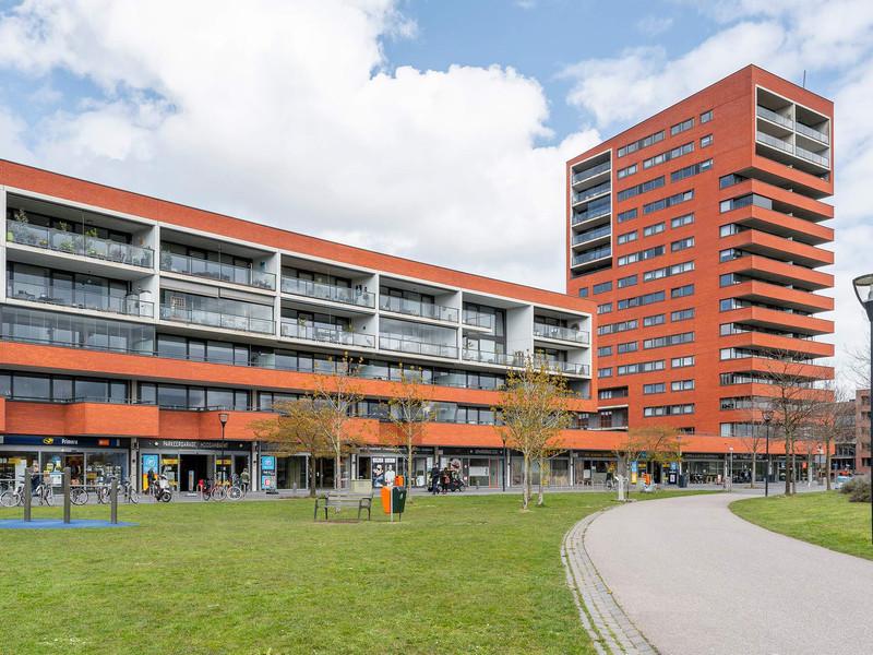 Sophiapromenade 30, Hendrik-Ido-Ambacht
