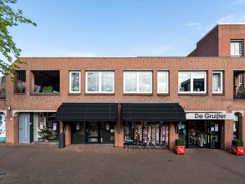 Brederodelaan 120, Papendrecht