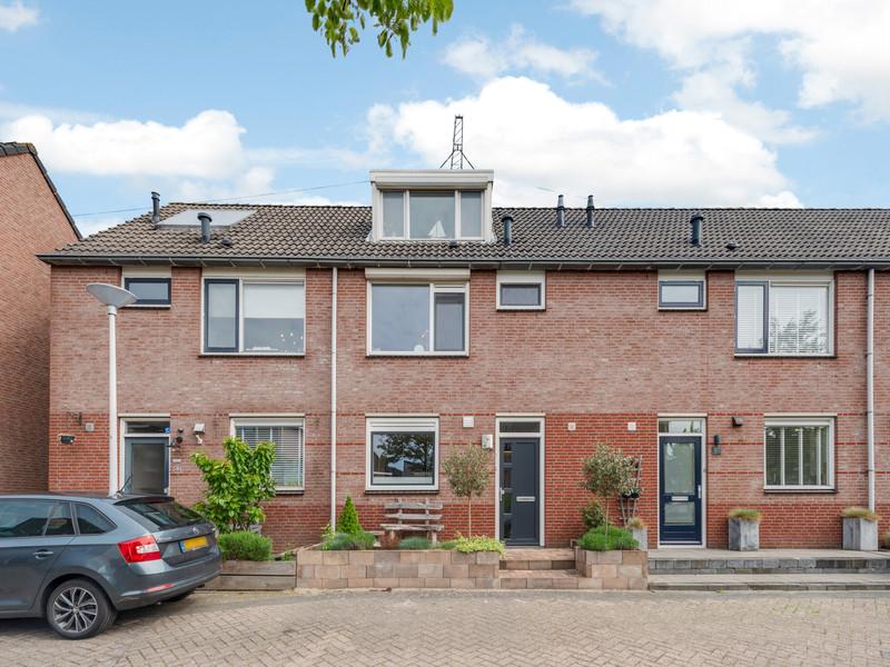 Lisdreef 39, Papendrecht