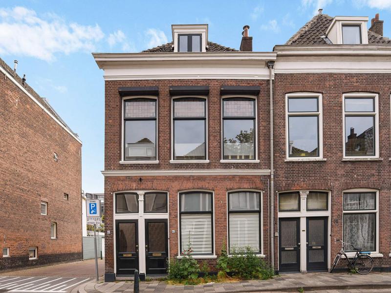 Sint Jorisweg 40, Dordrecht