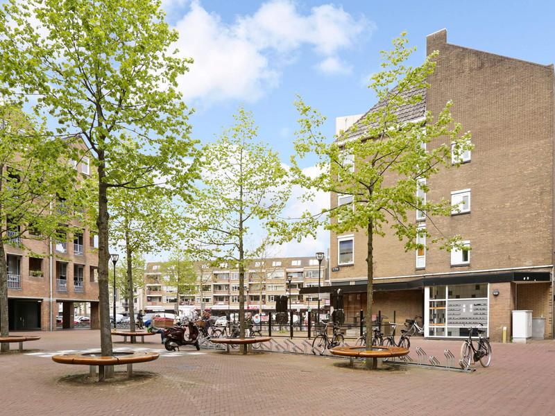 De Waag 34, Dordrecht