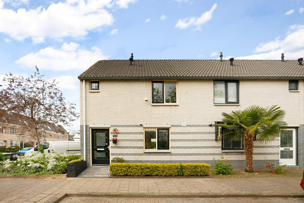 Rietveld-erf 126, Dordrecht