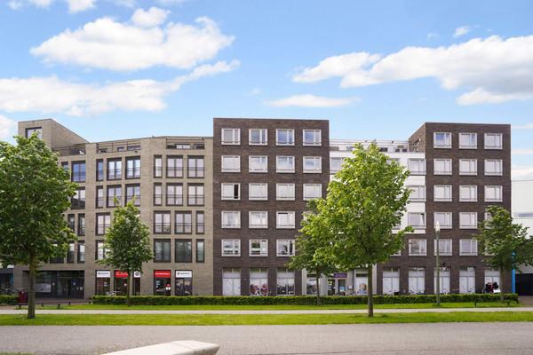 Leerparkpromenade 364, Dordrecht