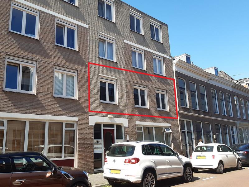 Vrieseweg 27A, Dordrecht