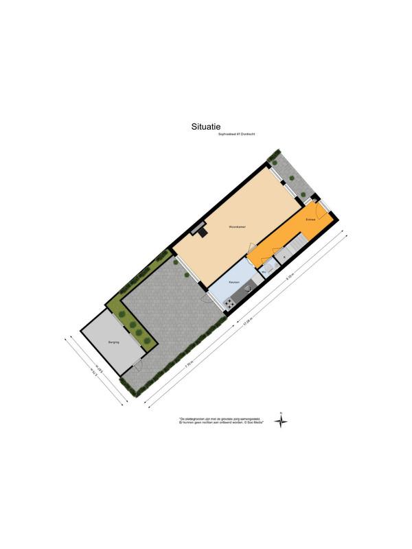 Sophiastraat 41, Dordrecht