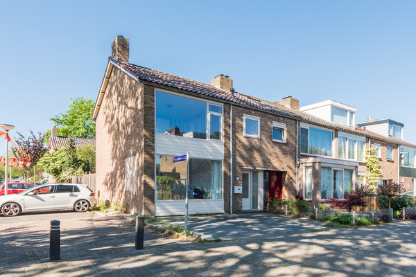 Jan Luykenstraat 12, Papendrecht